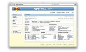 Fritz-App Fon