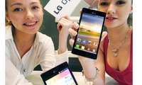 Vorankündigung: LG präsentiert Topmodell Optimus 4X HD