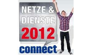 Leserwahl: Netze und Dienste 2012