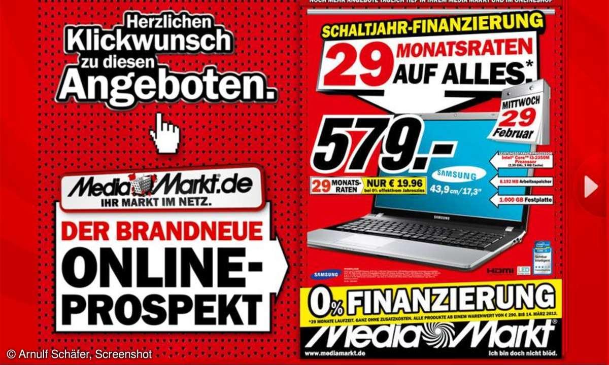 Mediamarkt: Samsung Galaxy S2 und Galaxy Nexus im Angebot