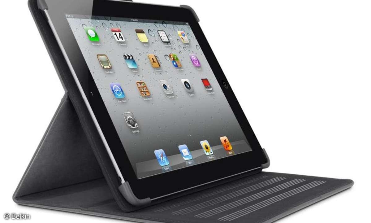Belkin stellt Schutzhüllen für das neue iPad vor
