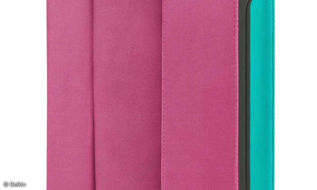 Belkin, Schutzhüllen neues iPad