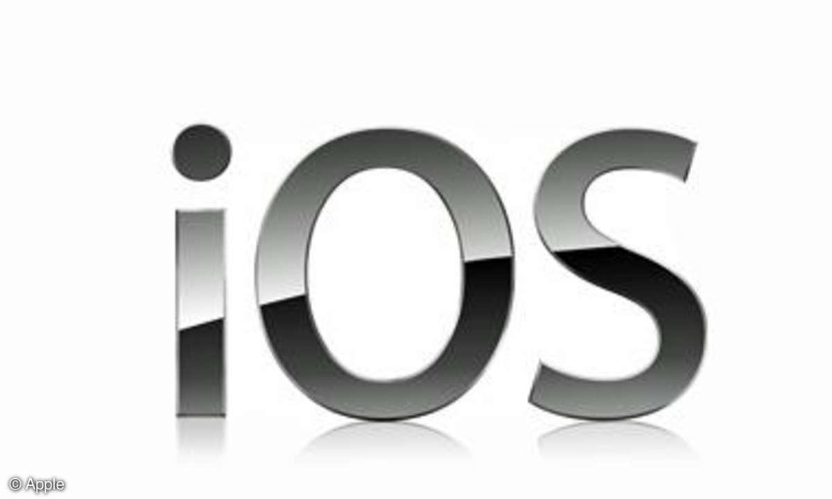 Apple iOS 5.1 jetzt verfügbar