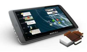Archos G 9 Ice Cream Sandwich