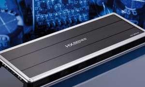 Neuer Zweikanal-Verstärker: Audio System HX 360.2