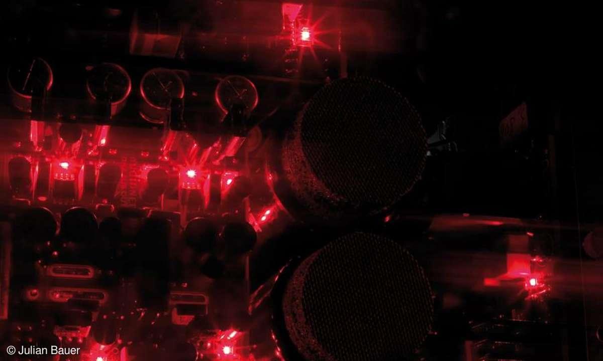 Audionet DNA