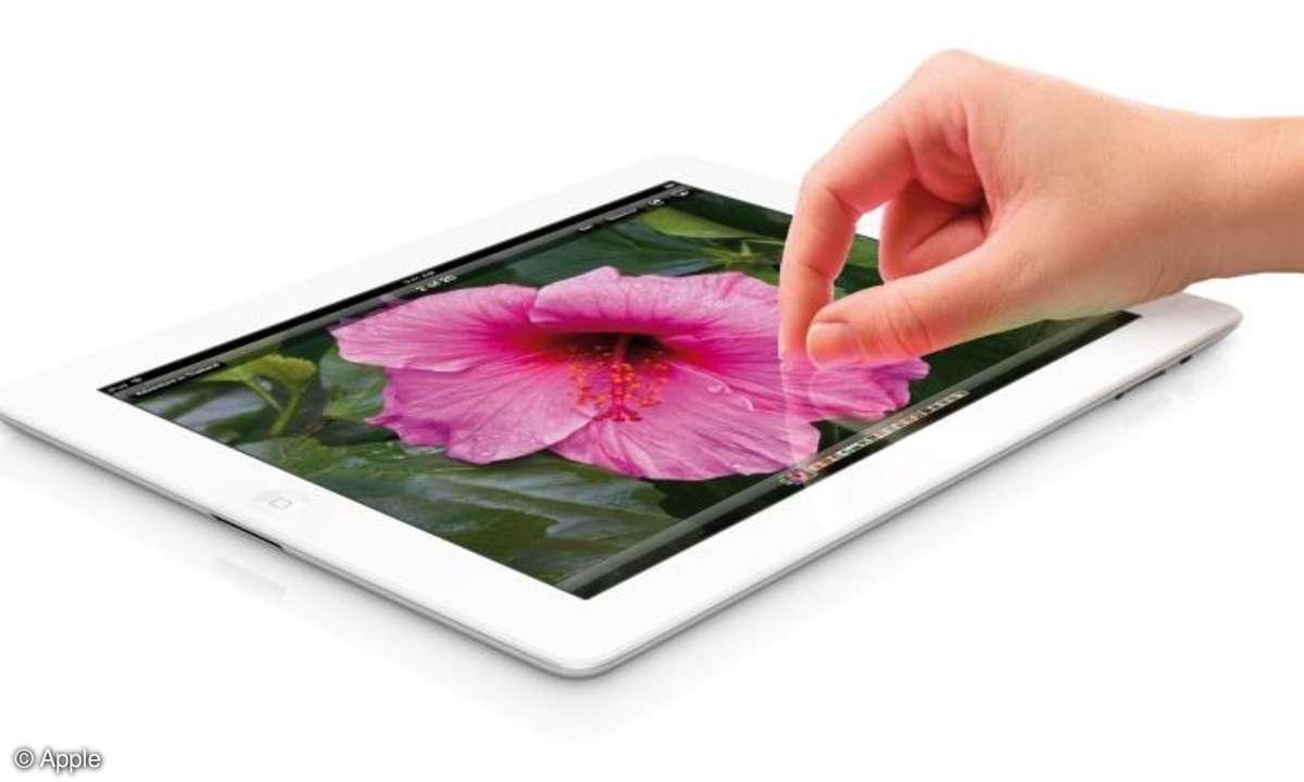 iPad mit Retina-Display kommt am 16. März