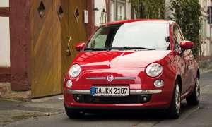 Fiat 500: Großer Sound im Kleinwagen