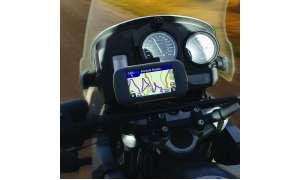 Garmin bietet Navi-Lösung für Motorräder