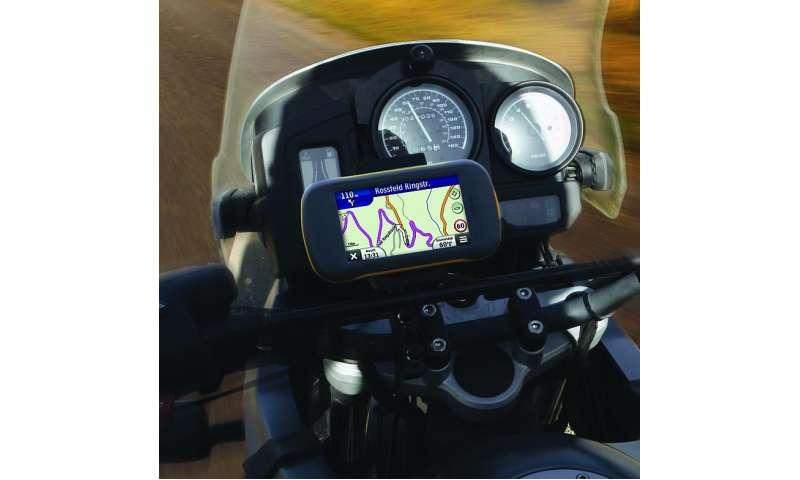 garmin bietet navigations l sung f r motorr der connect. Black Bedroom Furniture Sets. Home Design Ideas