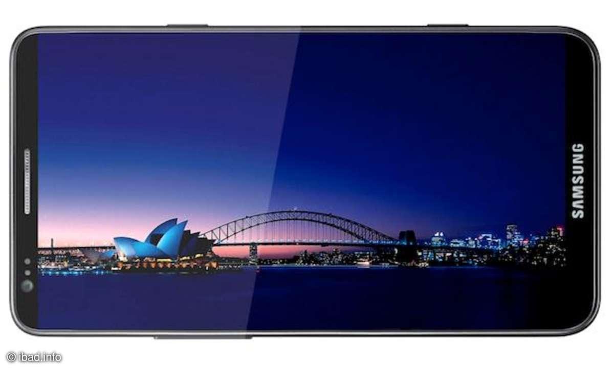 Samsung Galaxy S3 - Fake oder nicht?