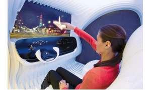 Autofahren in der Zukunft