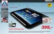 Medion Lifetab P 9516, Aldi Nord