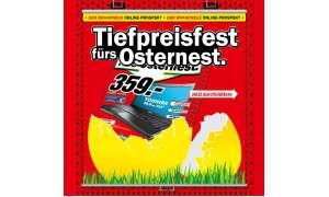 Mediamarkt Angebote 30.03.2012