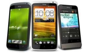 Jetzt startet die HTC One Serie