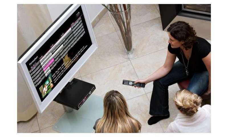 TV übers Internet: Telekom Entertain besser als Vodafone ...