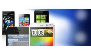 5 Top-Smartphones zum Musikhören