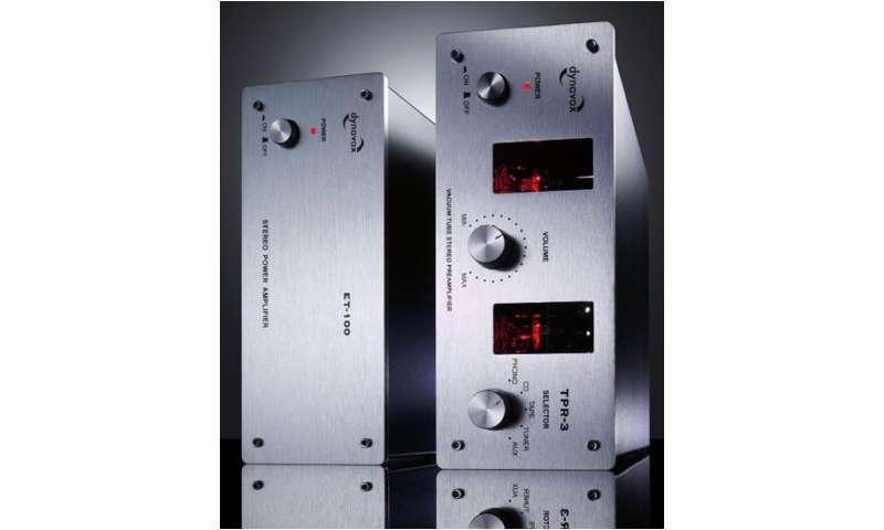 Dynavox TPR-3 und ET-100 im Test