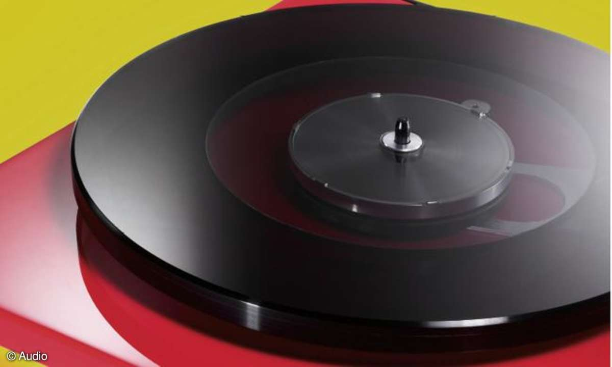 audio, Rega RP6, Pro-Ject, plattenspieler