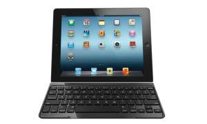 Logitech Ultrathin Keyboard Cover,iPad Zubehör