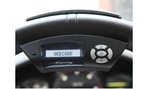 Seecode: Freisprech-Lösung fürs Lenkrad