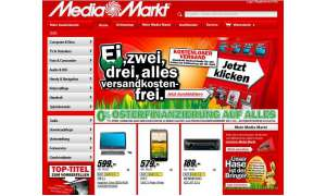 Mediamarkt Aktion: HTC One X in Polarweiß für 579 Euro