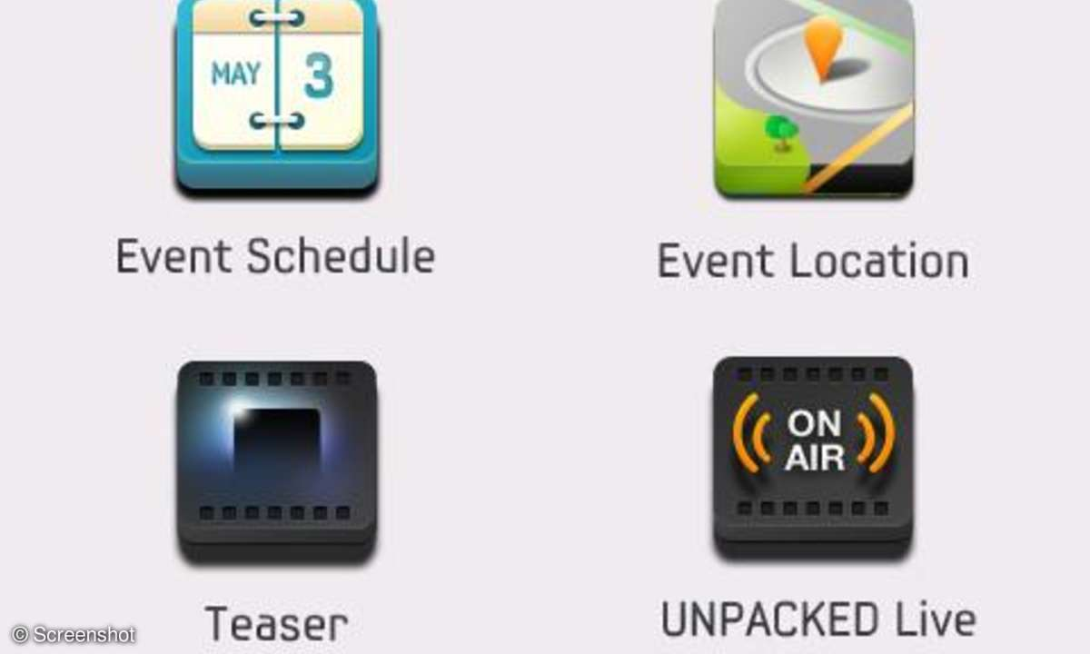 Samsung startet PR-Akionen für das Galaxy S3