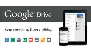 Google startet Cloud-Speicherdienst Google Drive