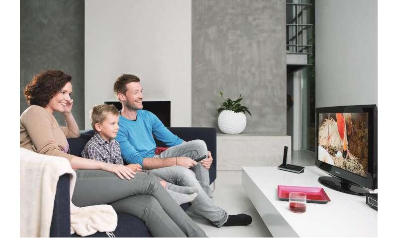 IPTV: Telekom Entertain and Vodafone TV Test