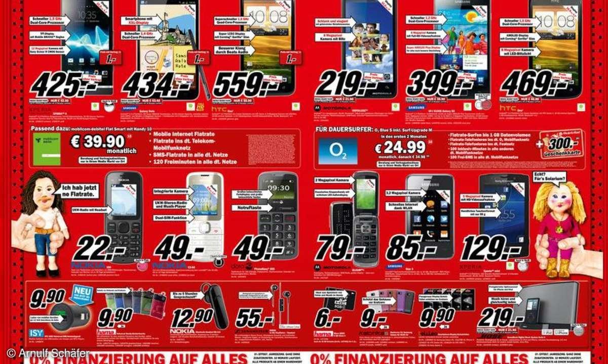 Mediamarkt Angebote