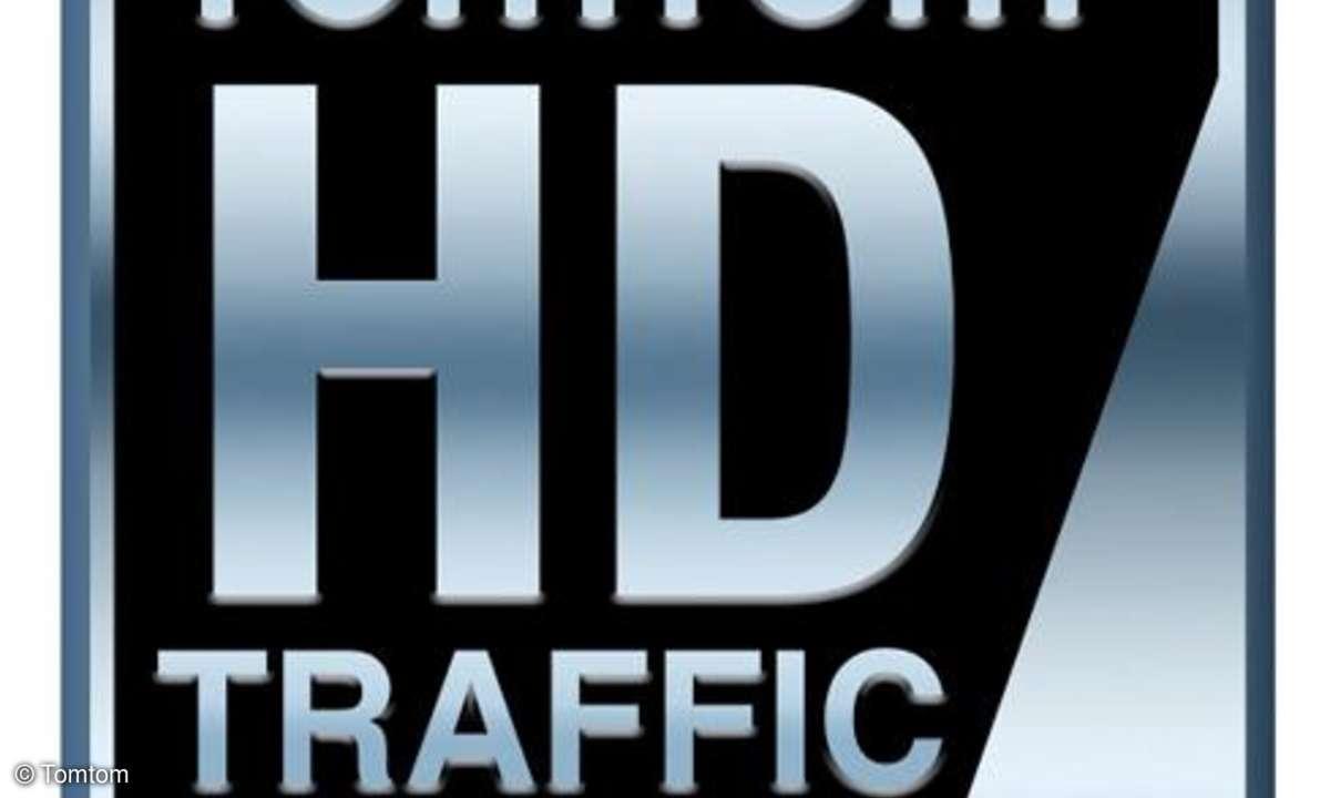 das neue HD-Traffic kommt