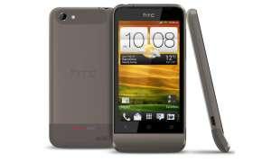 HTC One V im Test: Klein, aber fein