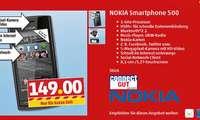Nokia 500, Penny Aktionsangebot