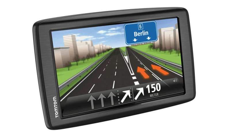 tomtom bringt 6 zoll navi tomtom start 60 connect. Black Bedroom Furniture Sets. Home Design Ideas