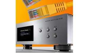 audio, ONKYO, T-4070, PIONEER, N-30, Spotify, netzwerkplayer