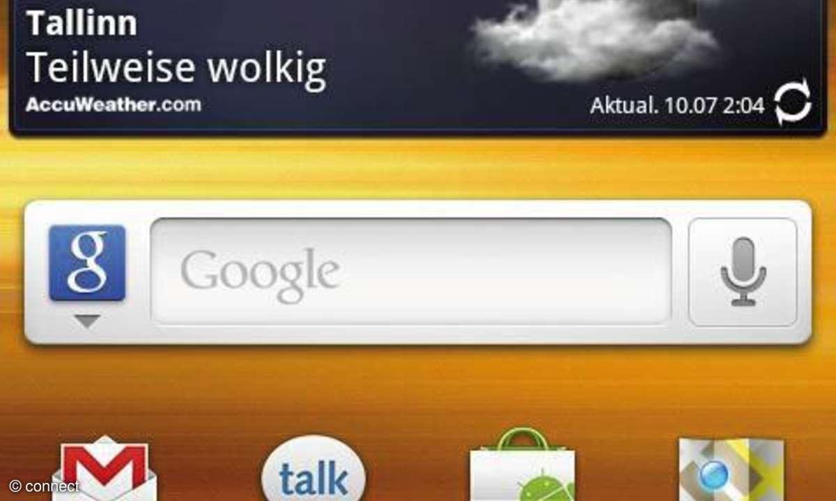 Samsung Touchwiz 4