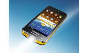 Samsung Galaxy Beam i8520
