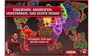 App des Tages: Risiko
