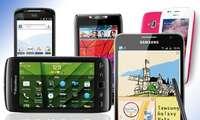 Die Smartphones mit der besten Funkqualität