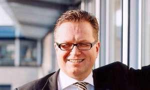 Interview mit dem Geschäftsführer der Ericsson GmbH Bernd Schmidt