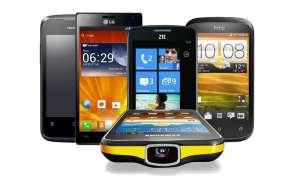 HTC One XL bis Samsung Beam: Alle Tests, News und Updates