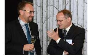 """Preisverleihung """"Netze, Dienste und Produkte des Jahres 2012"""""""