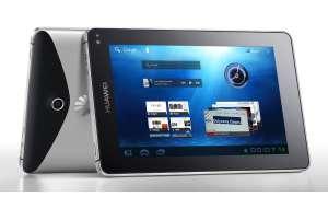 Huawei MediaPad jetzt mit Android 4.0