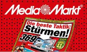 Media Markt Prospekt