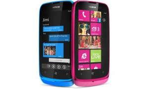 Nokia Lumia 610 ab sofort erhältlich