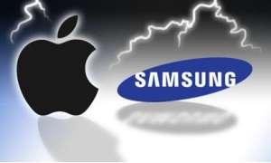 Patentstreit Apple Samsung