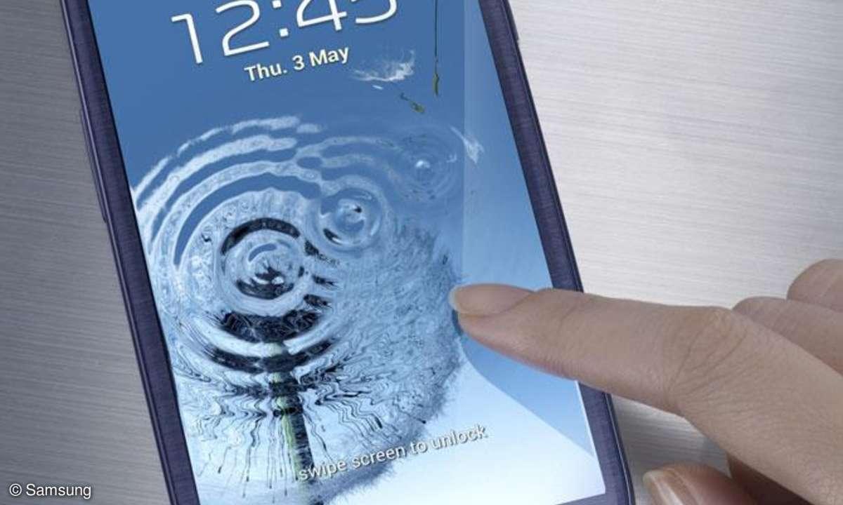 Samsung Galaxy S3Samsung Galaxy S3