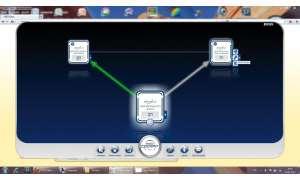 Devolo dLAN TV Sat 2400-CI+