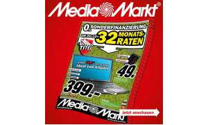 Mediamarkt: Top-Modelle im Aktionsangebot