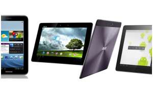 top-tablets mwc 2012